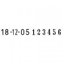 Datador numerador