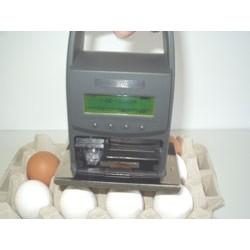 Màquina per marcar ous