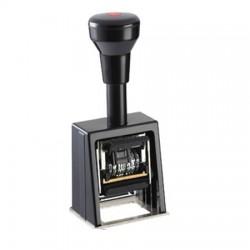 Datador amb placa 24 mm de diàmetre