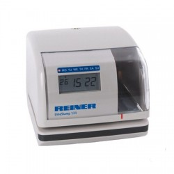 Rellotge-Datador numerador electrònic