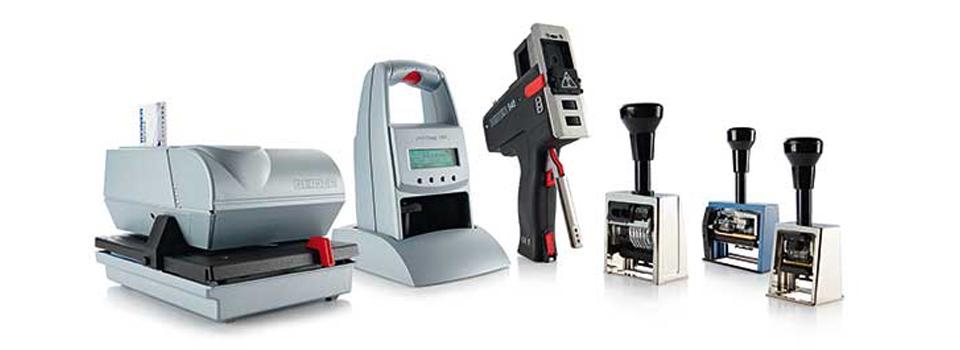 máquinas y aparatos reiner